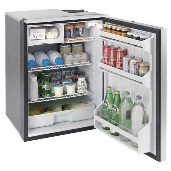 Isotherm Cruise Elegance Refrigerator, 4.6 Cubic Feet Sale $1119.99 SKU: 14015739 ID# C130RSSAS11111A UPC# 13964601336 :