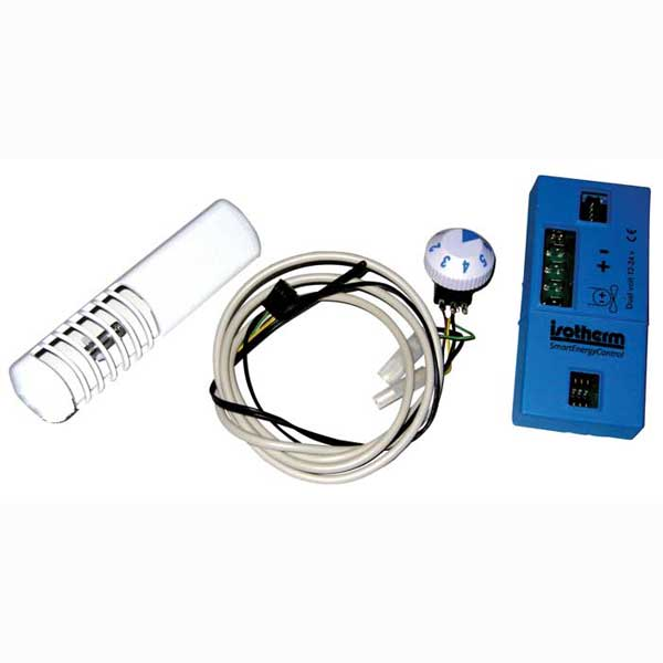 Isotherm Smart Energy Controller