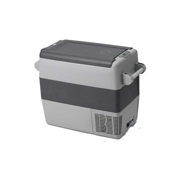Isotherm TB 51 Cooler Travel Box, AC/DC Powered
