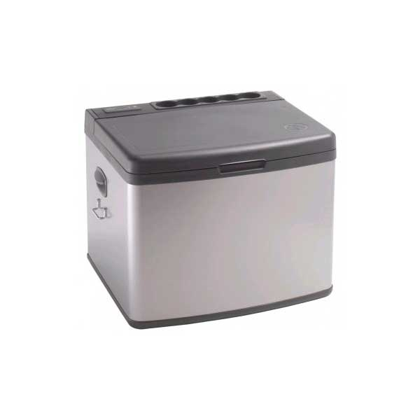Isotherm TB 55 Cooler Travel Box, AC/DC Powered