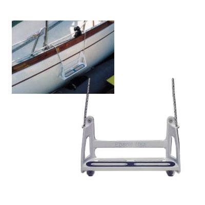 Edson Marine Single-Step Ladder Sale $264.99 SKU: 140223 ID# 520-14 UPC# 796744001617 :