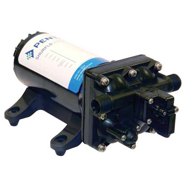 Shurflo Aqua King II Freshwater Pump, 5 GPM, 24V