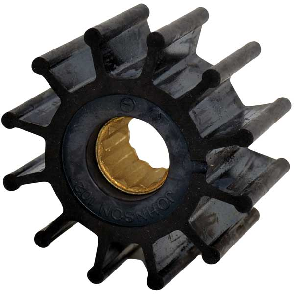 Johnson Pump Impeller for F5B-9