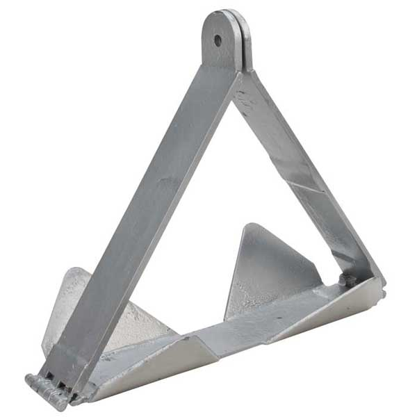 Stowaway Folding Anchors