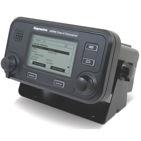 Raymarine AIS950 Class A Transceiver for SOLAS Vessels Sale $2699.99 SKU: 14067854 ID# E70050 UPC# 723193728581 :