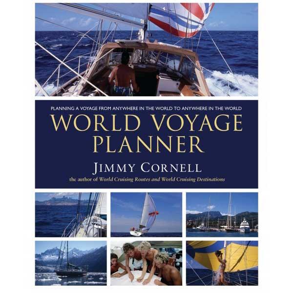 Paradise Cay World Voyage Planner Sale $49.95 SKU: 14068472 ID# JCS003 UPC# 9780957262607 :