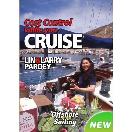 Paradise Cay Cost Control While You Cruise DVD