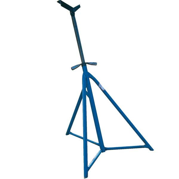 Brownell Sail Boat Stand - Vee Top 95 Min. Height - 111 Max, Height