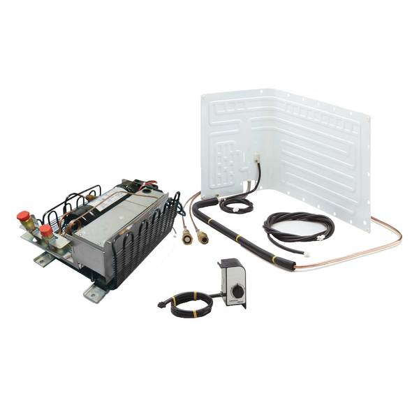 Norcold SCQT-4408 Icebox Conversion Kits