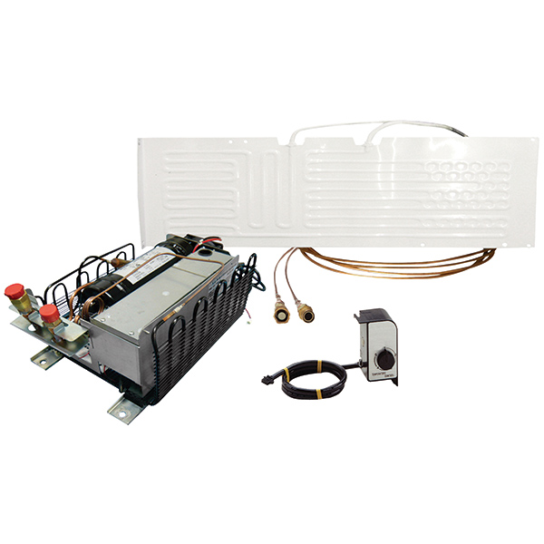 Norcold SCQT-4408 Icebox Conversion Kit with Flat Evaporator