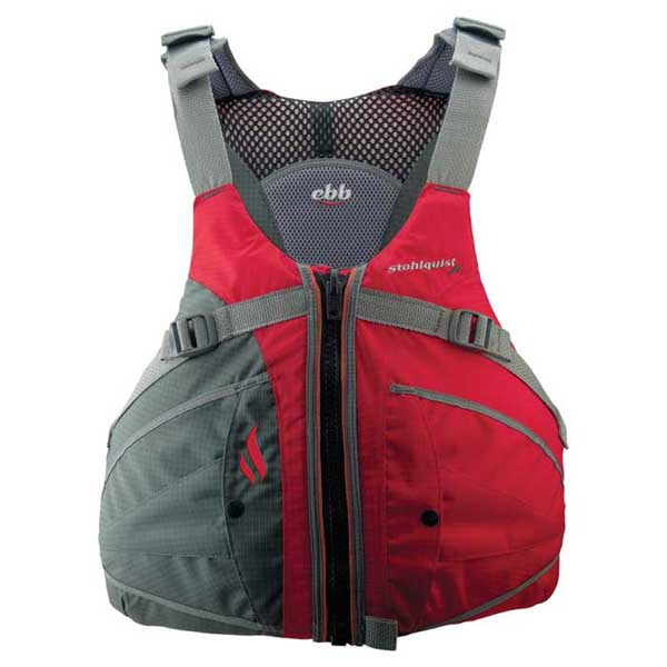 Stohlquist Men's Ebb Paddling Vest, Universal Plus, Chest Size 30-54 Sale $94.99 SKU: 14084545 ID# 523171 UPC# 53242254335 :