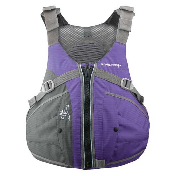 Stohlquist Women's Flo Meshback Paddling Vest, XXL Sale $94.99 SKU: 14084578 ID# 523162 UPC# 53242254243 :