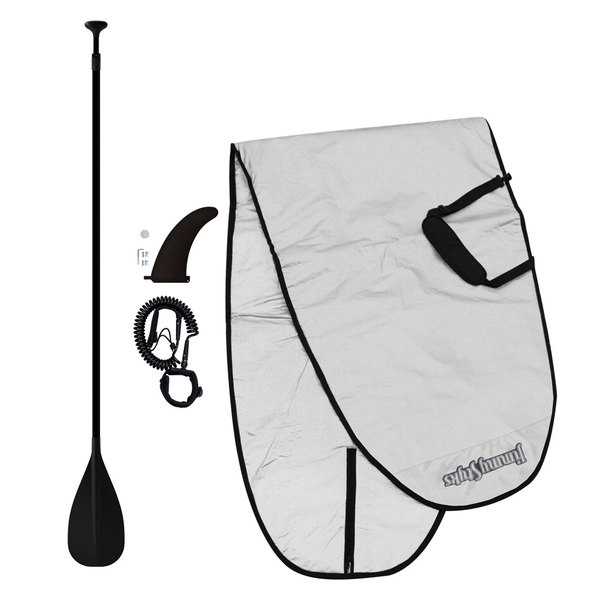 Jimmy Styks 12 Blue Heron Stand Up Paddleboard Package
