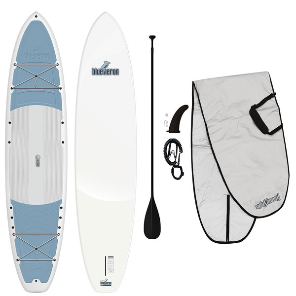 Jimmy Styks 12' Blue Heron Stand-Up Paddleboard