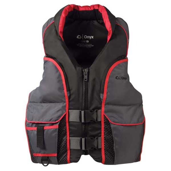 Select Fishing Life Jacket