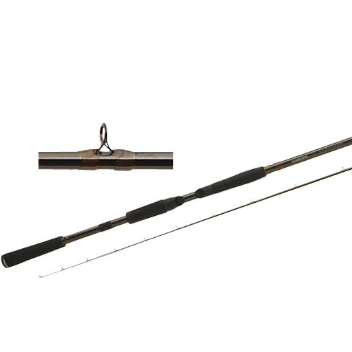 Teramar WC Casting Rod