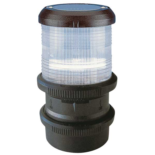 Aqua Signal All/Round, Quicfits Strobe, 24V Sale $384.99 SKU: 14121644 ID# 40828-1 UPC# 54628408281 :