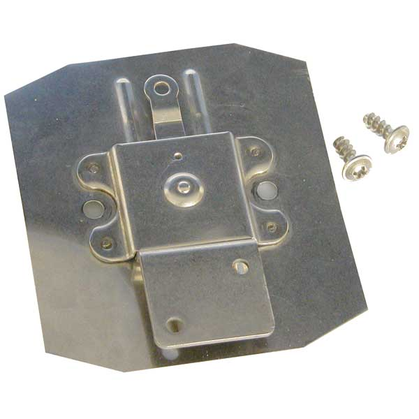 Aqua Signal Series 43 Mounting Plate Sale $82.99 SKU: 14121669 ID# 43901-1 UPC# 54628439018 :