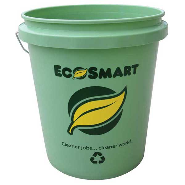 ECO Green 5-Gallon Bucket