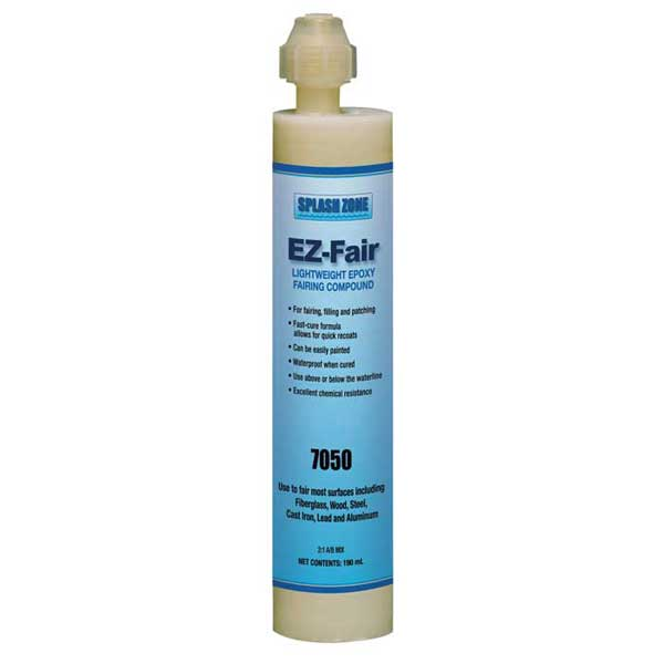 Pettit Paints EZ-Fair Epoxy Fairing Compound, Gallon Sale $199.99 SKU: 14129019 ID# 705006 UPC# 725469026544 :