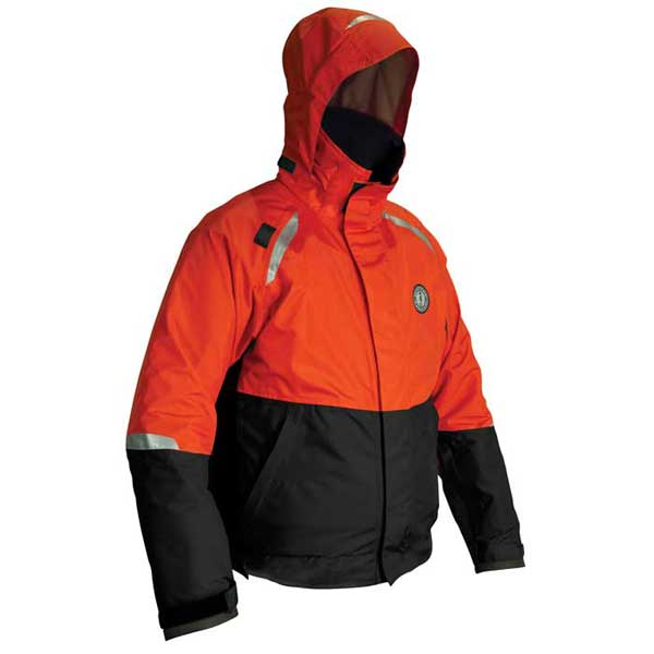 Catalyst® Flotation Jackets, Orange/Black