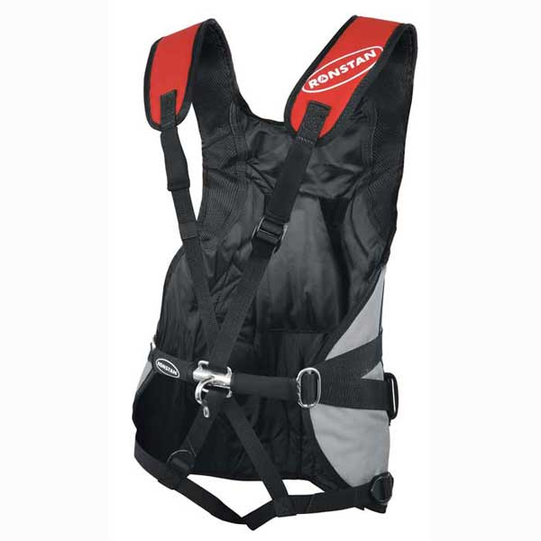 Ronstan Sailing Trapeze Harness, Small, Waist less than 30 Sale $189.95 SKU: 14146088 ID# CL10S UPC# 9316800407200 :