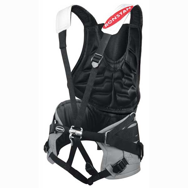 Ronstan Racing Trapeze Harness, Extra-Large, 34-36 Waist Sale $229.95 SKU: 14146153 ID# CL11XL UPC# 9316800407286 :