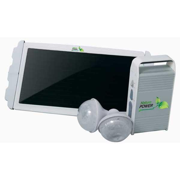 Nature Power PowerPak with Lights Sale $60.77 SKU: 14152391 ID# 40050 UPC# 839290004258 :