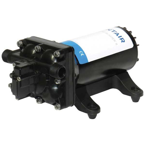 Shurflo Pro Blaster Washdown Pump, 5gpm, Draw 16A@12V DC