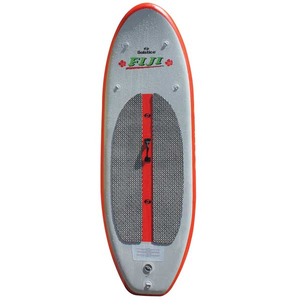 Solstice 8' Fiji Compact Inflatable Stand-Up Paddleboard