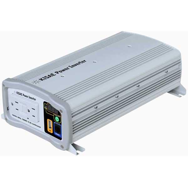 Kisae Technology SW1210 Pure Sine Wave Power Inverter