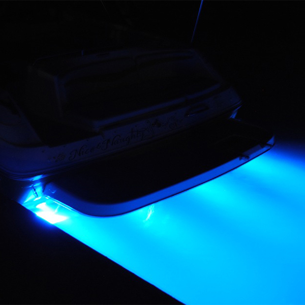 Lumitec Lighting Seablazex Underwater Led Light Blue