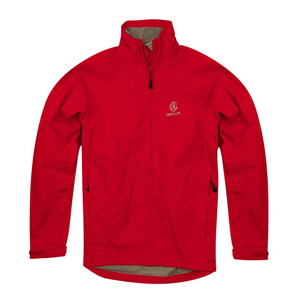Women's Rio Jacket, Red, XS