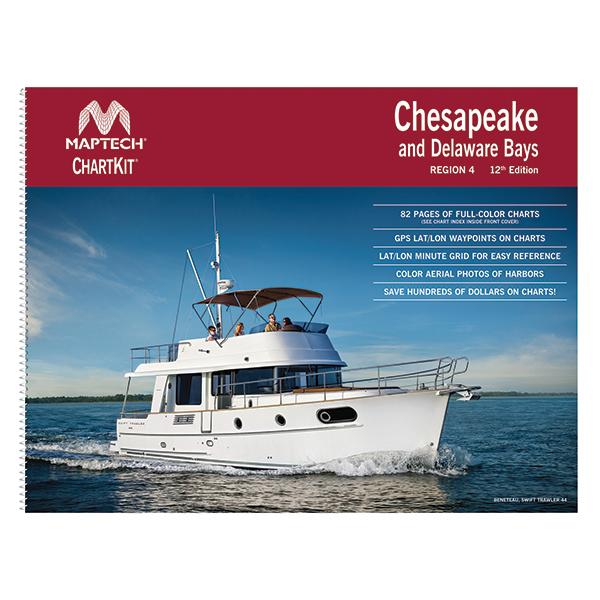Richardson Publications Region 4: Chesapeake Bay/Delaware Bay