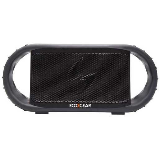 Ecoxgear EcoXBT Floating Bluetooth Speaker—Black Sale $99.99 SKU: 14195531 ID# GDI-EGBT501 UPC# 819127010003 :