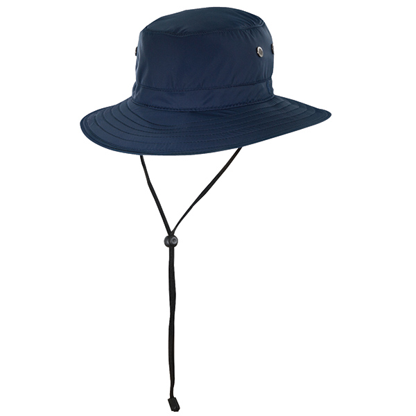 Tech Booney Hat, M, Navy