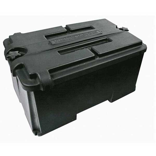 The Noco Company 8D Battery Box