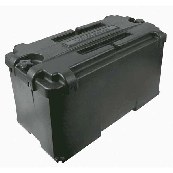 The Noco Company 4D Battery Box