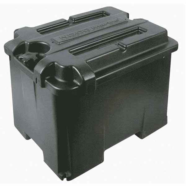 The Noco Company Dual 6V Battery Box