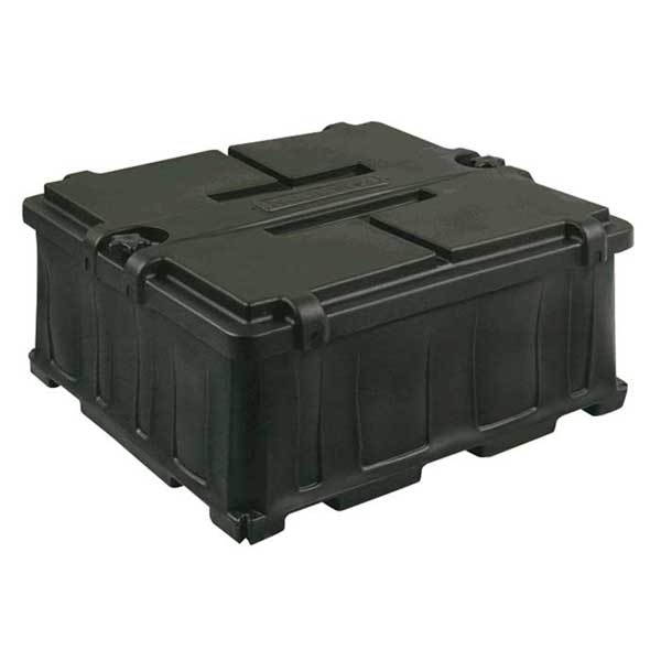 The Noco Company Dual 8D Battery Box