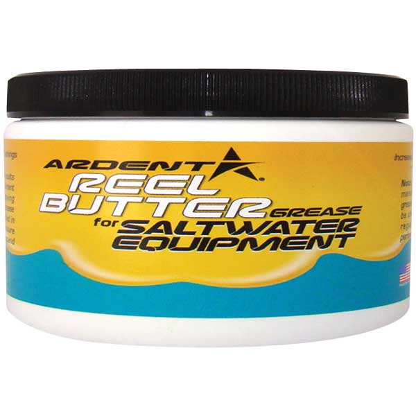 Ardent Reel Butter Grease for Saltwater
