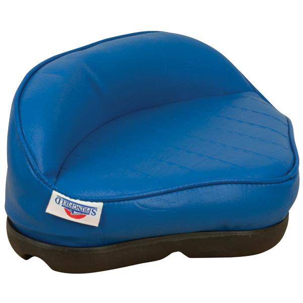 Springfield Pro Stand Up Seats, Blue Sale $34.99 SKU: 14232615 ID# 1040211 UPC# 38132910164 :