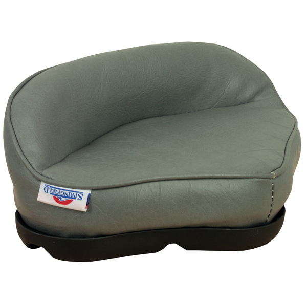 Springfield Pro Stand Up Seats, Gray Sale $34.99 SKU: 14232623 ID# 1040213 UPC# 38132910140 :