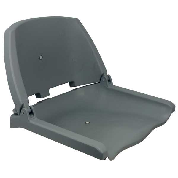 Springfield Traveler Folding Injection Molded Shell, Gray Sale $35.99 SKU: 14232771 ID# 1061100-S UPC# 38132915374 :