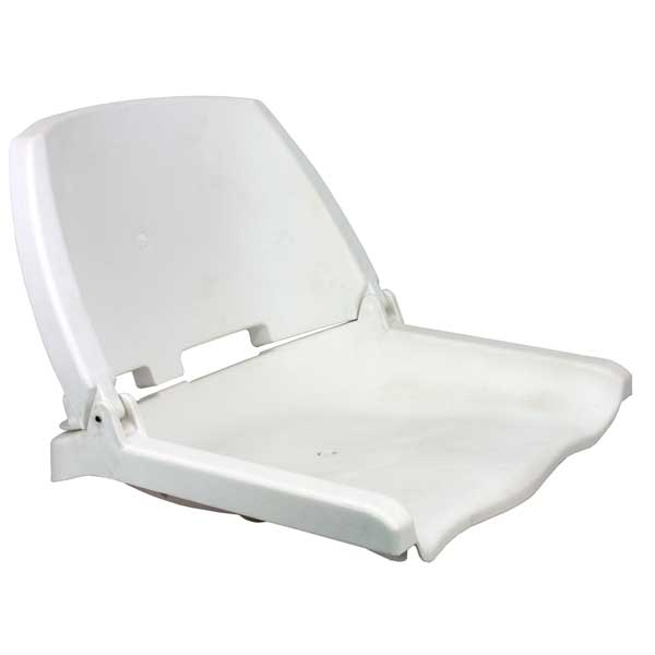 Springfield Traveler Folding Injection Molded Shell, White Sale $35.99 SKU: 14232789 ID# 1061104-S UPC# 38132911192 :