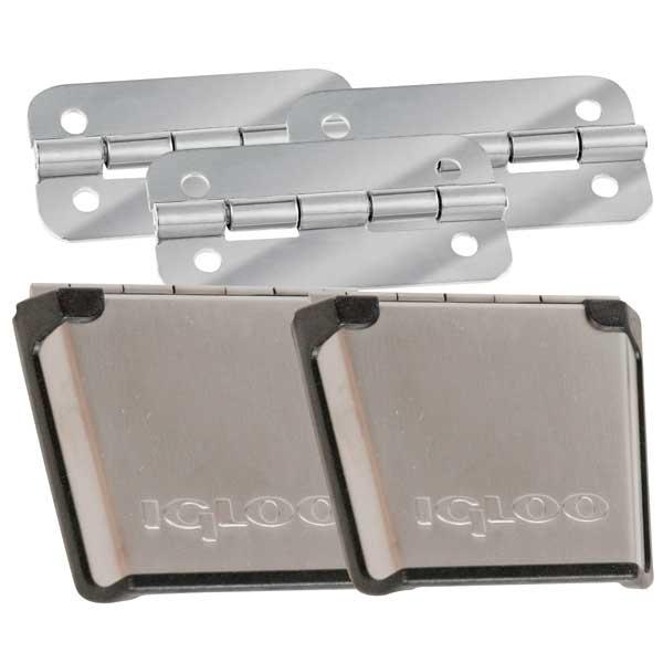 Igloo Marine Elite SS Parts Kit Sale $39.99 SKU: 14243802 ID# 20051 UPC# 34223200510 :