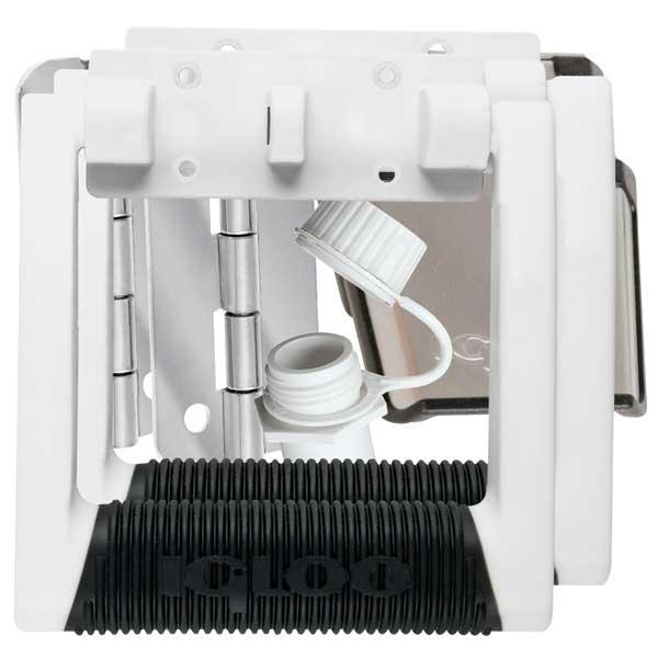 Igloo Marine Elite Cooler Large Parts Kit Sale $62.99 SKU: 14243828 ID# 20047 UPC# 34223200473 :