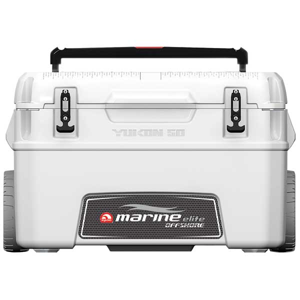 click for Full Info on this Igloo Marine Elite Offshore Cold Locker  50qt.  30 1/8''l X 18 1/8''w 11/16''d