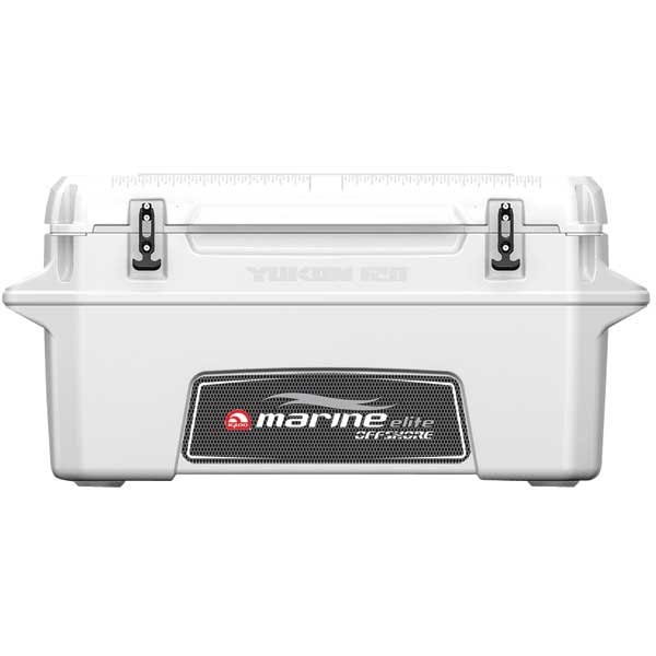 Igloo Marine Elite Offshore Cold Locker, 120Qt., 42 1/2L x 20 7/8W X 20 1/2D
