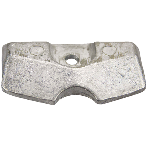 LEHR Zinc Anode For Propane-Powered Outboard Engine, Transom Sale $8.79 SKU: 14244081 ID# OB 072.3-051 UPC# 812524010331 :